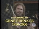 In Memory of Gene